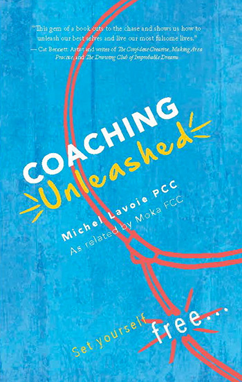 coaching unleashed