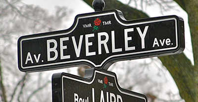 avenue beverly